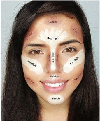 1220 best images about highlight  contour on pinterest