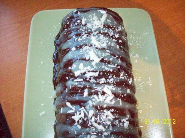 Dea's Cakes: Maxi Briosa