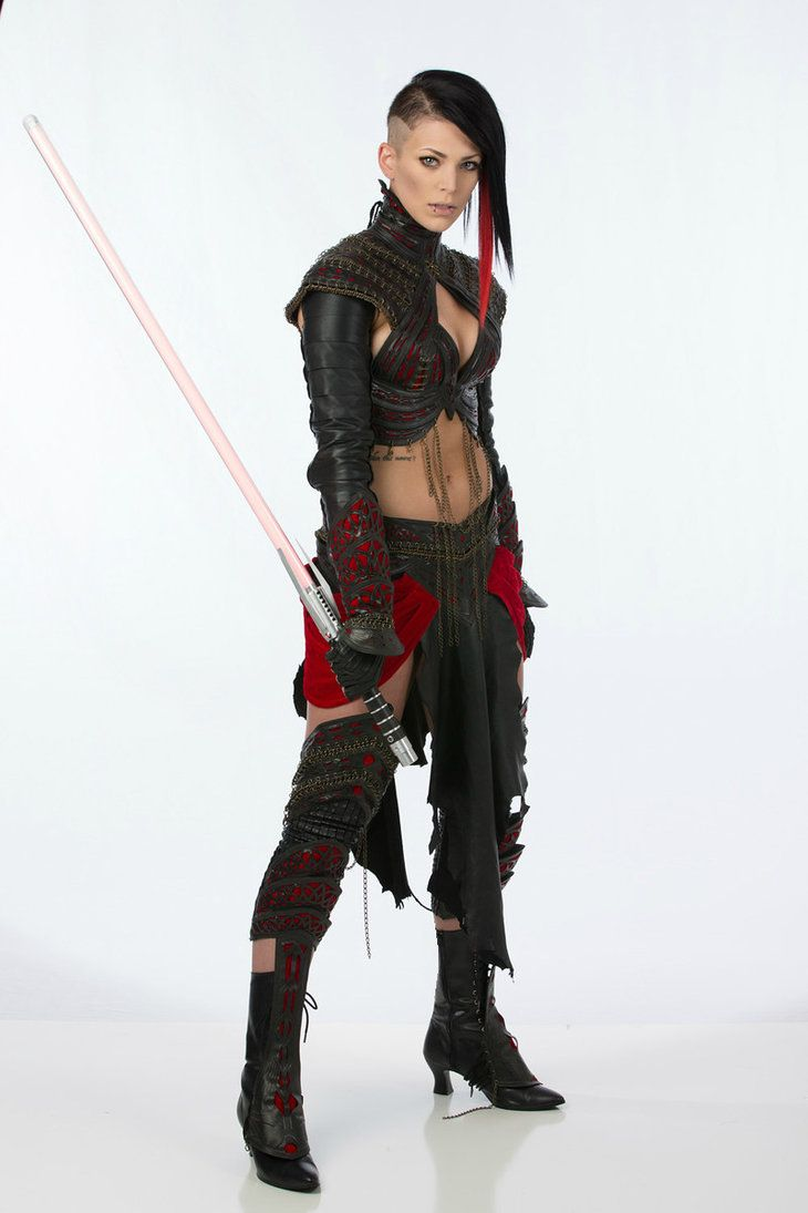 Sinister Sith by MissSinisterCosplay