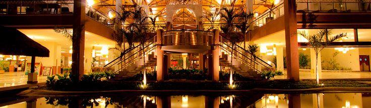 Dental Cremer Viagens te leva: Grand Palladium Imbassai Resort