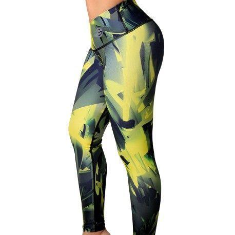 Resultado de imagen para leggins deportivos