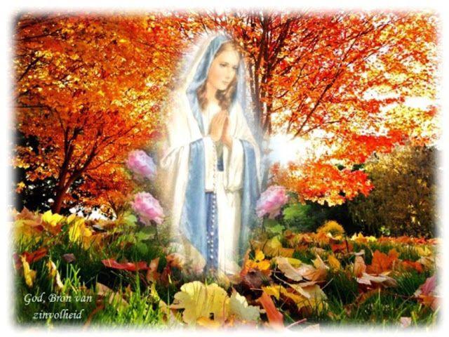 JEZUS en MARIA Groep.