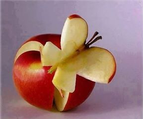 JENDELA HATI: Buah Apel