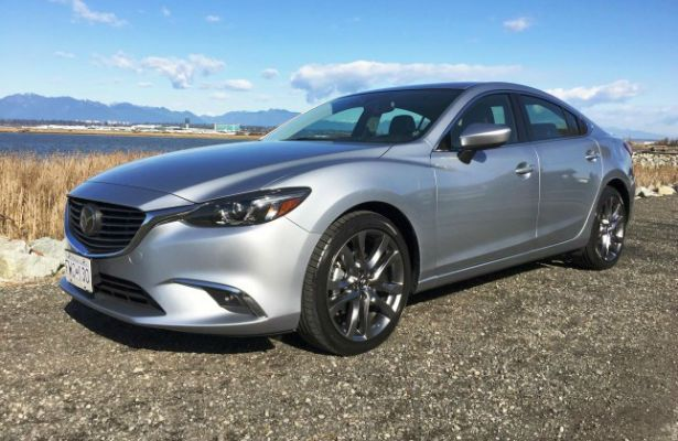 2016 Mazda 6 - http://www.gtopcars.com/makers/mazda/2016-mazda-6/