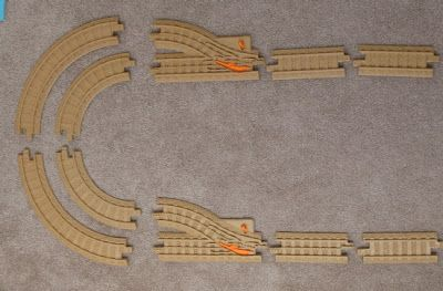 61 Best Images About Trains On Pinterest Toys Track And