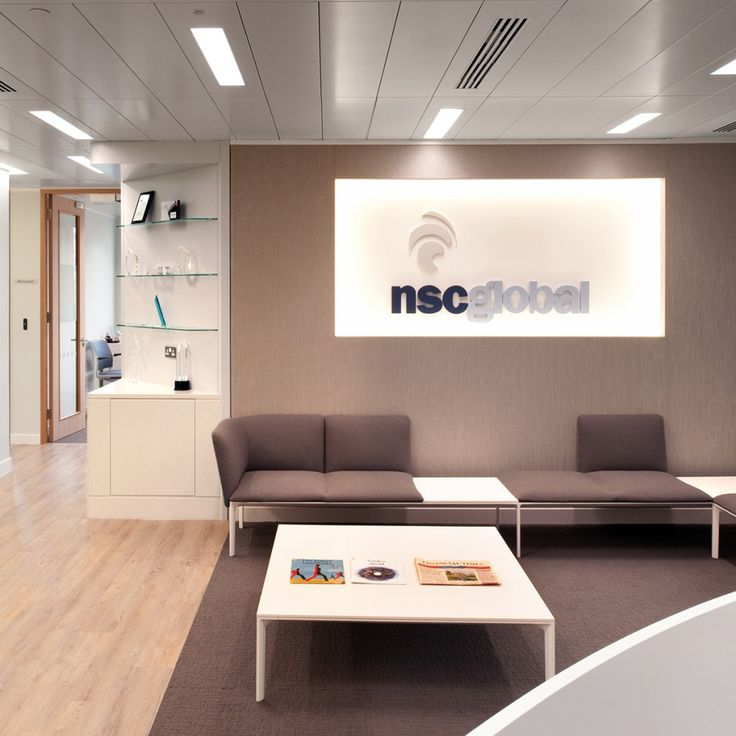 1000 Ideas About Office Reception Design On Pinterest