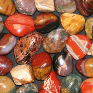 Best Types of Rocks for Tumbling in a Rock Tumbler