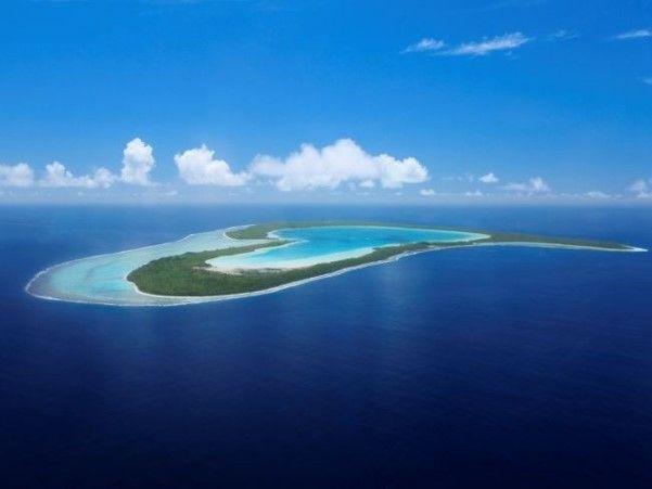 Tupai Island, Polinésia Francesa - 7 (© Gregoire L. Divulgação)