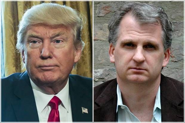 """Historian Timothy Snyder: """"It's pretty much inevitable"""" that Trump will try to stage a coup and overthrow democracy"""