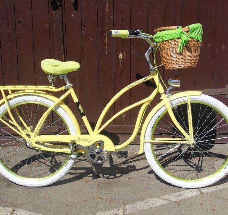 Nuestro   - LEMON GROVE bicicleta urbana para mujer  #bicicleta #urbana #favoritebike #embassy #urbanbike #sun #fashion #healthylife #yellow #picoftheday #goodmorning #sunnyday #spring #love #gorgeous #wonderful #mybike #mibicicleta #shopoholic #malaga #barcelona #traveling #happy