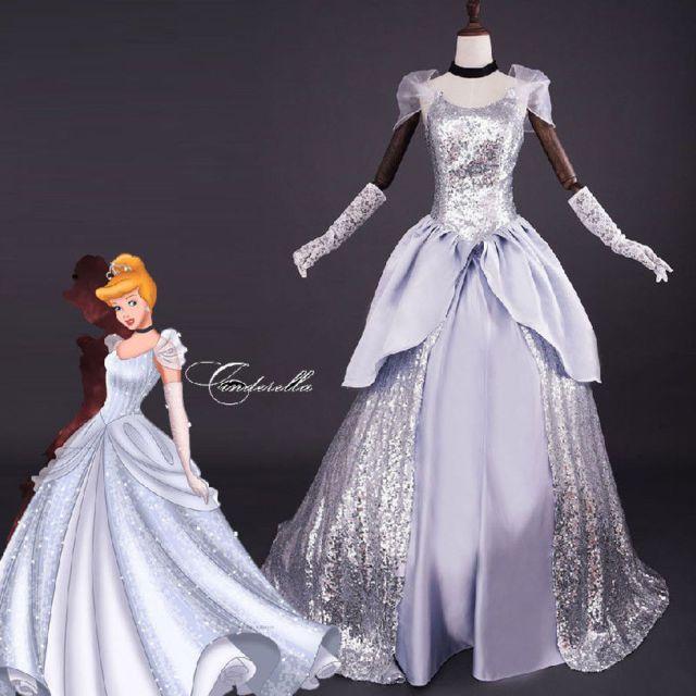 30 best My Disney Princess Replicas images on Pinterest   Disney ...