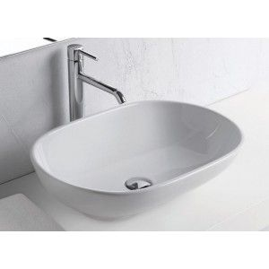 NERO JAISS umywalka nablatowa 58X38 CENE.A028