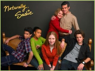 Naturally Sadie, the last Disney Channel show I watched