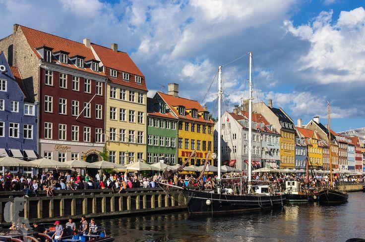 The Scandinavian Adventure: Oslo - Copenhagen
