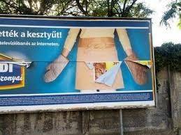 Advertisements and Advertising Fails ~ http://mediahatt.blogspot.ca/