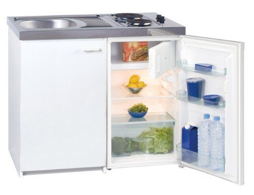 Die 25+ besten Ideen zu Miniküche mit kühlschrank auf Pinterest ... | {Miniküche mit backofen und geschirrspüler57}