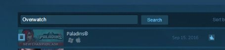 Steam knows the bandwagon...