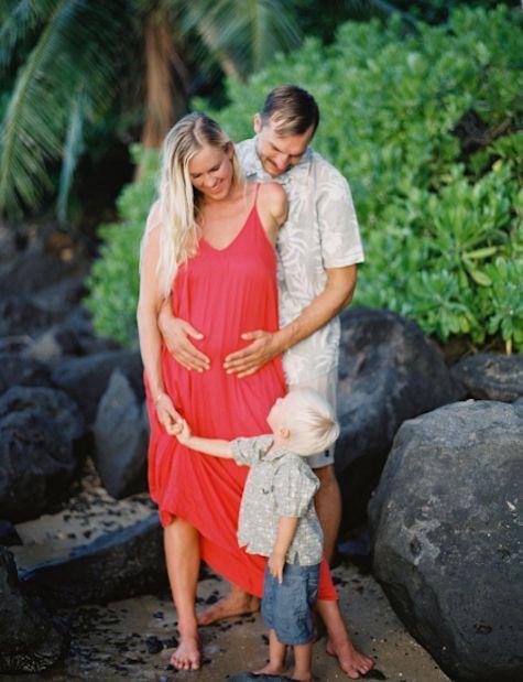 Bethany Hamilton's Maternity Photo Shoot - https://celebritybabyscoop.com/2017/10/24/281224?utm_source=Pinterest&utm_medium=Social #AdamDirks #Babybump #Babybumpphotoshoot #BethanyHamilton #Expectantmama #Expecting #Hawaii #MaternityPhotoShoot #MomToBe #TobiasDirks
