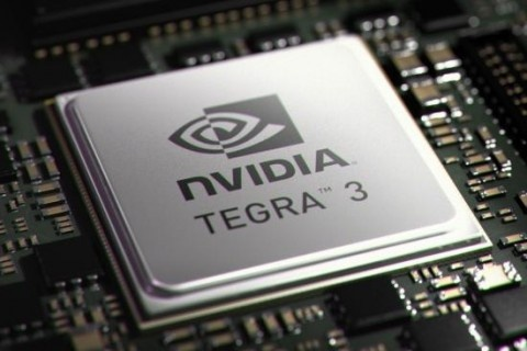 nVIDIA TEGRA3 in Android OS Smart Phone