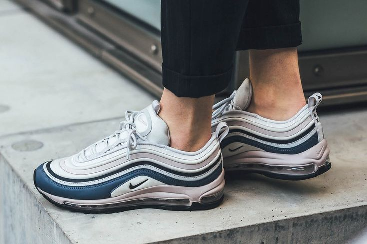 Women's Sneakers : Nike WMNS Air Max 97 UL '17 in Four