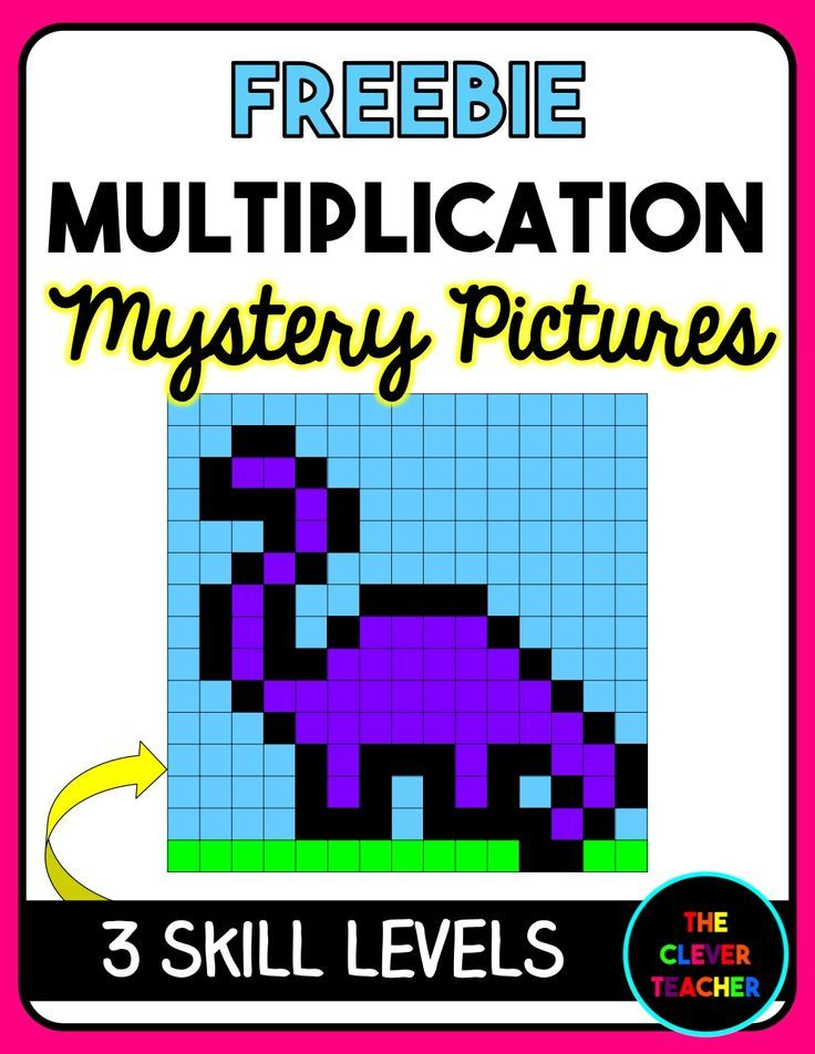 58 best 5th grade Math Multi/WSheets images on Pinterest | Math ...