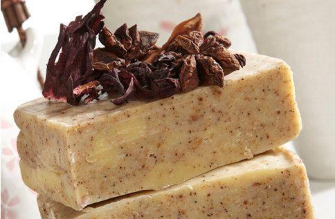 Organic Lotion Bar  Rich moisturizing by AncientGreekElixirs