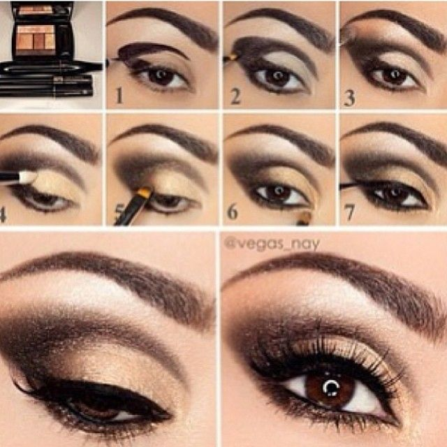 best maquillaje en dorado ideas only on pinterest tutorial sombra de ojos smokey maquillaje de ojos sombra dorada and sombra de ojos dorada