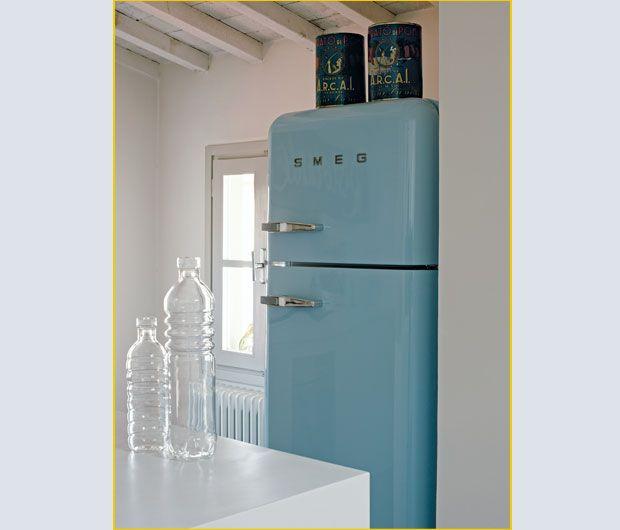 8 best 스메그(Smeg) images on Pinterest | Smeg fridge, 50 style ...