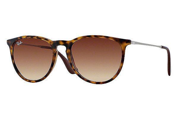 RAY-BAN Damen Sonnenbrille »ERIKA RB4171«