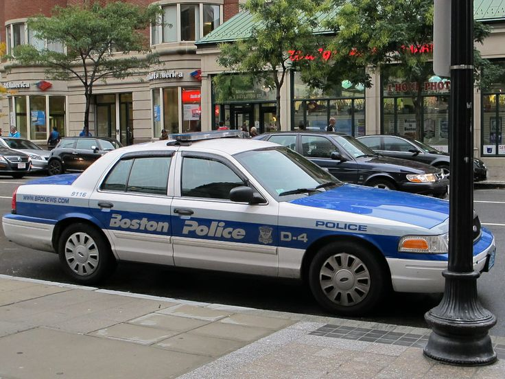 Boston Police indefinitely suspends license plate reader program