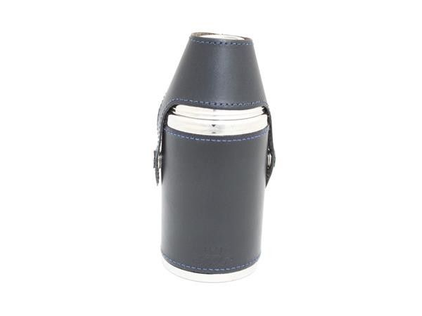 af6827c893 Marlborough of England Hunter Flask Blue