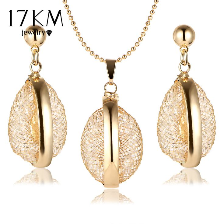 Price $3.16 Like and Share if you want this  17KM Gold Color Hollow Out Water Drop Bridal Jewelry Sets For Women Bohemian Wedding Pendants Statement Necklace Earrings     Tag a friend who would love this!       Buy one here---> https://www.fashiondare.com/17km-gold-color-hollow-out-water-drop-bridal-jewelry-sets-for-women-bohemian-wedding-pendants-statement-necklace-earrings/