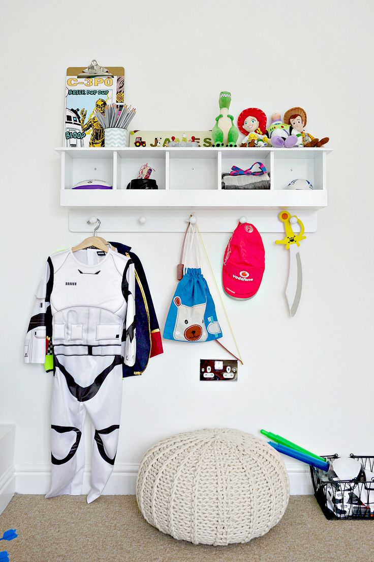 The Ordinary Lovely: Versatile children's furniture and accessories