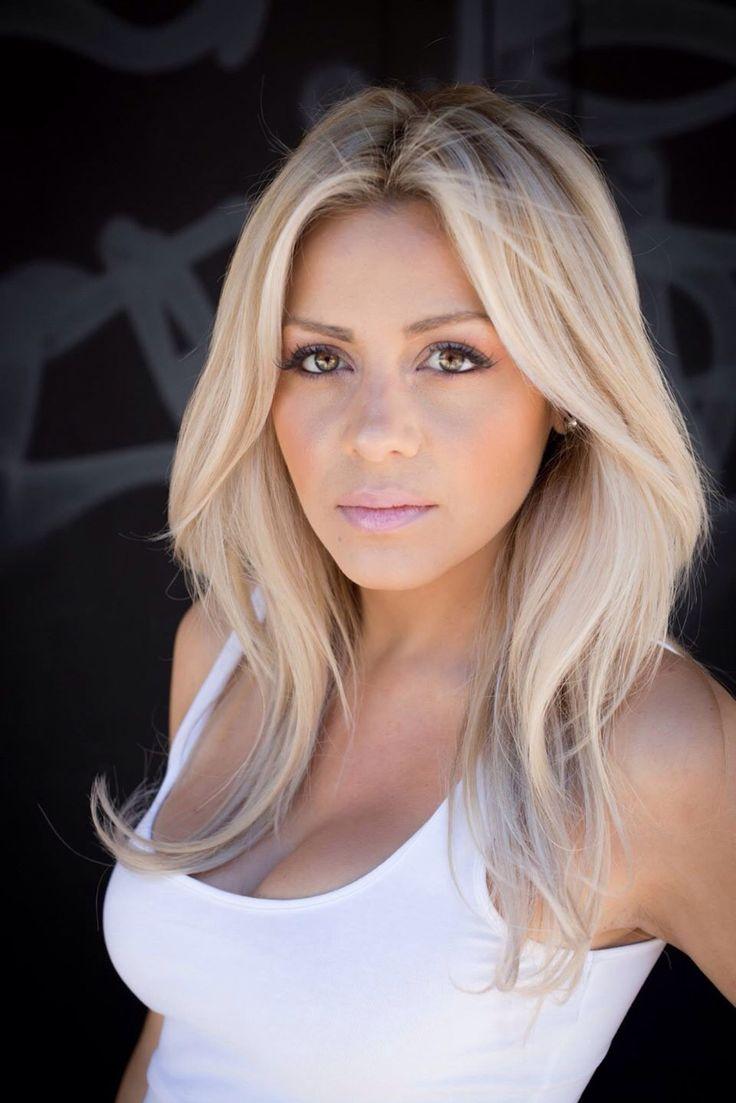 25+ best Blonde Hair ideas on Pinterest | Beautiful blonde ...