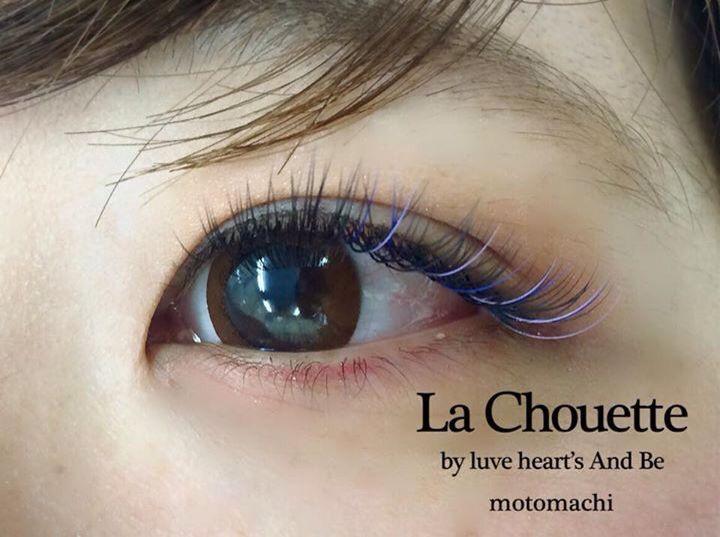 La Chouette motomachi TEL 0783917787 web予約 はhttp://salons.jp/r/motomachi/
