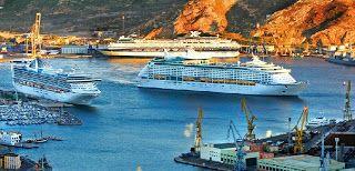 Испания – четвертая в Европе по доходам от морских...