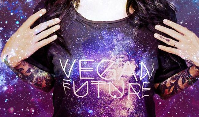 Vegan Mini-Mall BuzzFeed Video Goes Viral