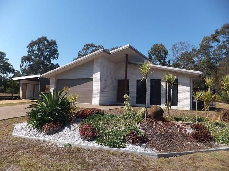 4 Whale Court, Woodgate 4660, QLD - House for Rent at rent.com.au