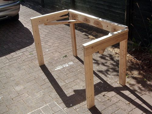 647 Best DIY: Workbenches, Sawhorses, Workstations Images On Pinterest |  Woodwork, Garage Workshop And Woodworking Projects