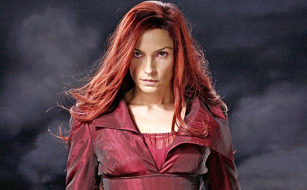 X-Men: Famke Janssen pushes for return of 'older' Jean Grey