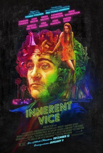 Врожденный порок (Inherent Vice)