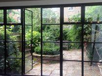 Critall windows