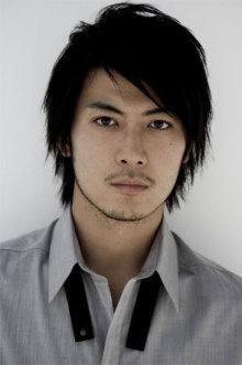 Tetsuji Tamayama 玉山鉄二