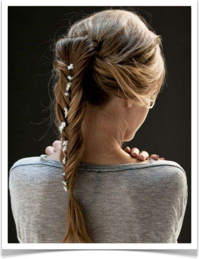 . #awesome: Hairstyles, Hair Styles, Wedding, Makeup, Braids, Beauty, Flower