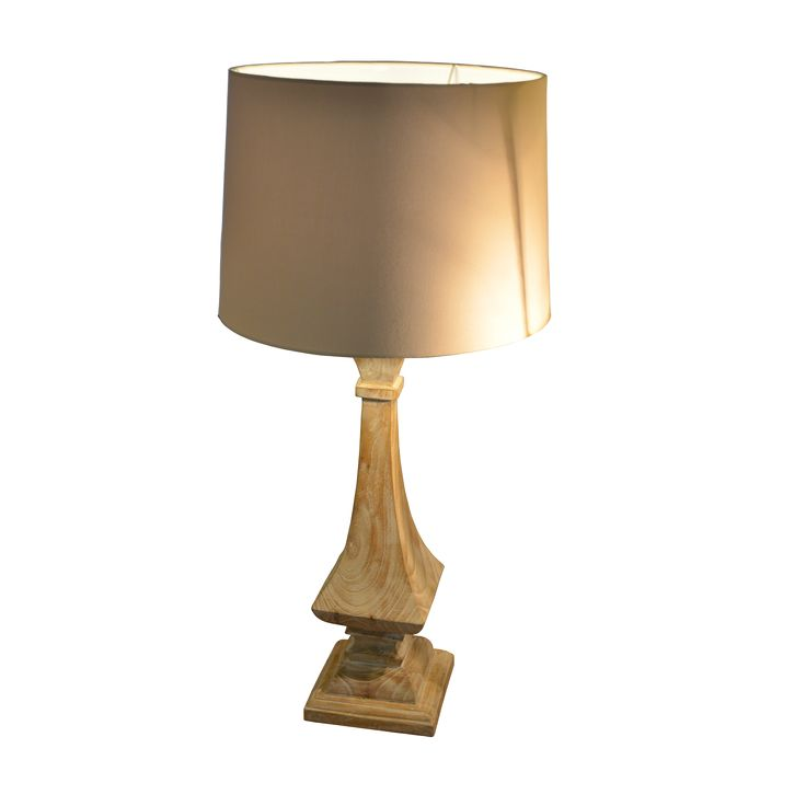 Maison Table Lamp. A stylish table lamp to bright your living space.