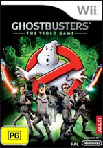 Ghostbusters The Video Game (preowned)