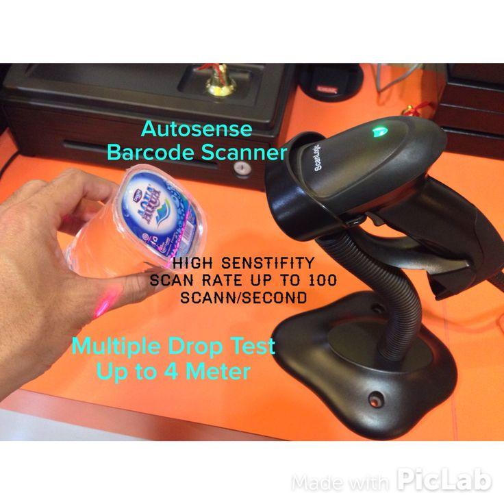 Coba mana ada scanner barcode yang lebih sensitif dan tahan banting dari scanlogic. Dijamin garansi replace ganti baru 2 tahun. www.scanlogic.com.tw #barcode #scannerbarcode #autosensebarcode #autoscanbarcode #barcodescanner #scanlogic #laserbarcodescanner #AIDC