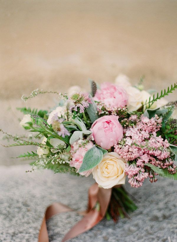romantic-rooftop-elopement-inspiration-in-florence-06 | Ruffled