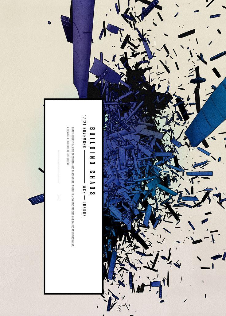 'Building Chaos' by Savas Ozay