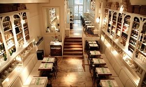 Top 10 restaurants in Barcelona for great value set lunches | Travel | The Guardian